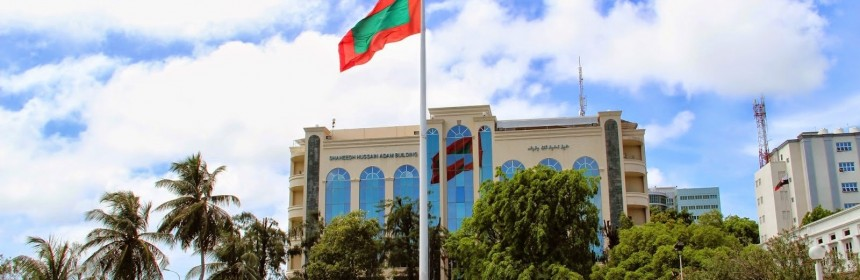 Republic_Square_Male_Maldives